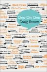 17. Craig Brown makes me laugh. He will make you laugh too. Paperback comes in July