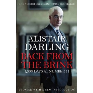 11. The former Chancellor proved a hit at the Festival with a new introduction for this paperback edition