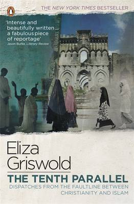 8. A thoughtful book about where, geographically, Christianity and Islam collide. The author tries to unpick where belief ends and secular violence begins