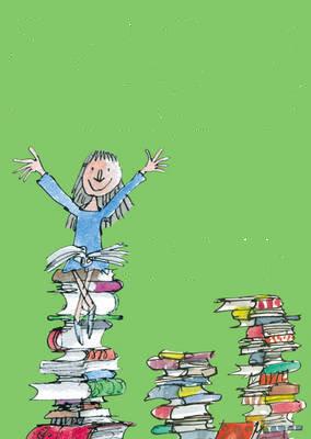 Roald Dahl 'Matilda'
