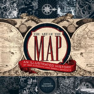An illustrated history of the golden age of cartography