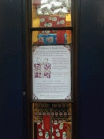 The Children's Book Tree has been a highlight of our year - still time to buy a book for a disadvantaged child. Please.