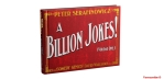A Billion Jokes! (er, metaphorically)