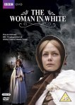Woman in White DVD