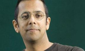 Image of Simon Singh